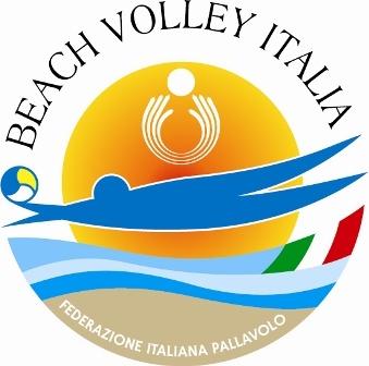 Modello Tornei di Beach Volley